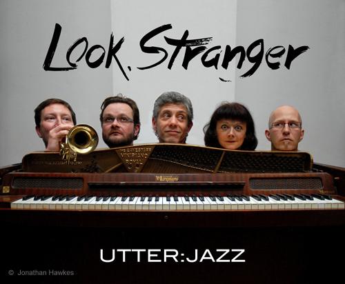 Look Stranger