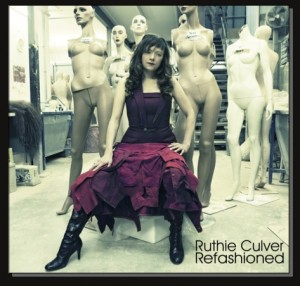 Refashioned - CD cover