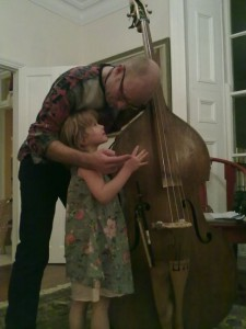 bass teaching
